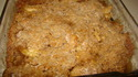 Apple Cobbler photo by Maroussia