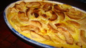French Apple Clafouti photo by Maroussia